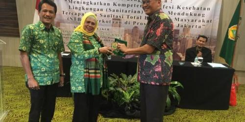 Seminar HAKLI Jakarta | Tata Ruang dan Lingkungan Hidup